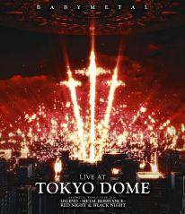 BABYMETAL東京ドーム