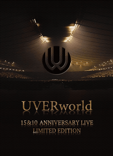 15&10 Anniversary Live LIMITED EDITION