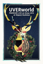 PREMIUM LIVE on Xmas 2015 at Nippon Budokan