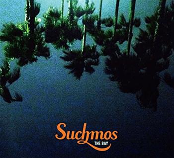 THE BAY Suchmos【人気再掲】