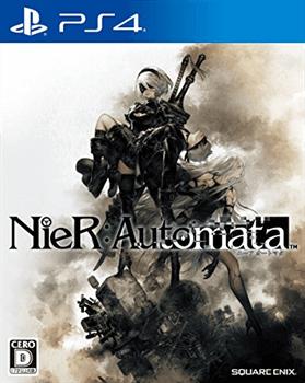 ニーア オートマタ PS4