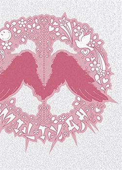 DRAMATIC LIBERTY(初回盤)  加藤ミリヤ
