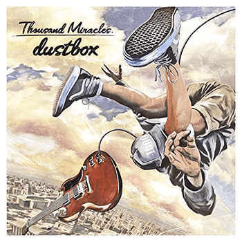 Thousand Miracles dustbox
