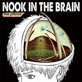 NOOK IN THE BRAIN(初回限定盤) the pillows