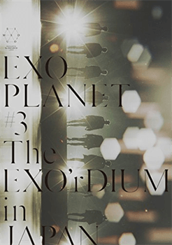 The EXO'rDIUM in JAPAN