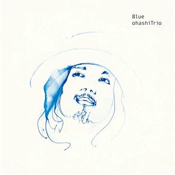 Blue(DVD付) 大橋トリオ