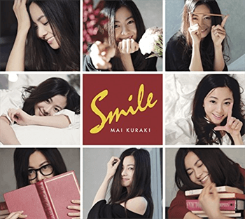 Smile (初回限定盤) 倉木麻衣