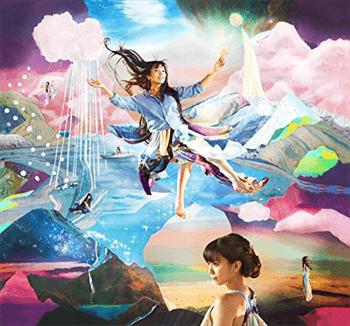 SPLASH WORLD(初回生産限定盤) miwa