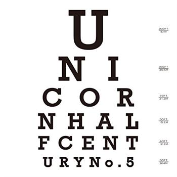 半世紀 No.5(初回生産限定盤) ユニコーン