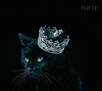noir(初回生産限定盤A) Aimer