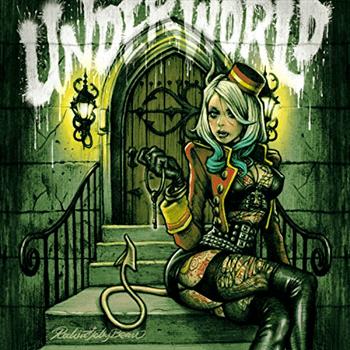 UNDERWORLD(初回限定盤A) VAMPS