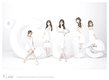 ℃OMPLETE SINGLE COLLECTION ℃-ute