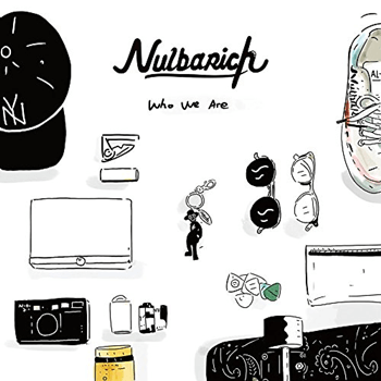 Who We Are(初回限定盤) Nulbarich