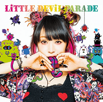 LiTTLE DEViL PARADE(初回生産限定盤) LiSA