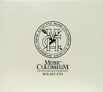 MUSIC COLOSSEUM 限定B