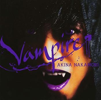 Vampire 中森明菜