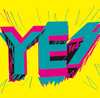 YES(初回限定盤) サンボマスター