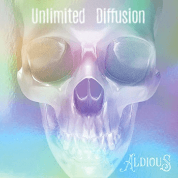 Unlimited Diffusion(CD+DVD) Aldious
