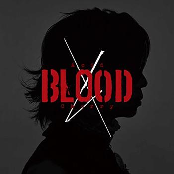Acid BLOOD Cherry (DVD付き)