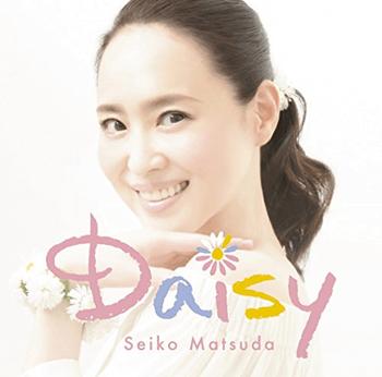 Daisy(初回限定盤A) 松田聖子