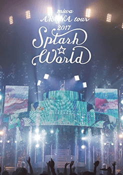 SPLASH☆WORLD