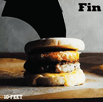 Fin(初回生産限定盤) 10-FEET