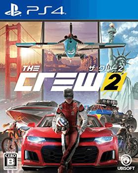 ザ クルー2 PS4