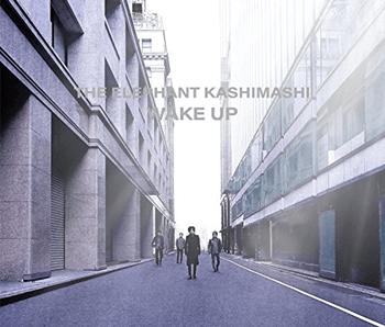Wake Up(初回限定盤)(DVD付) エレファントカシマシの画像