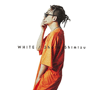 WHITE(初回生産限定盤) 清水翔太