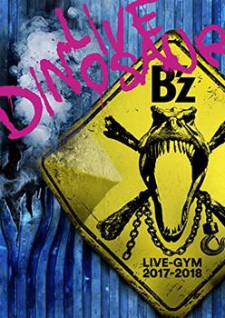 LIVE-GYM 2017-2018 LIVE DINOSAUR Bz