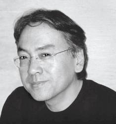 ノーベル文学賞受賞「カズオ・イシグロ」