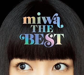 miwa THE BEST(初回生産限定盤)