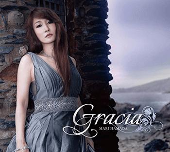 Gracia (初回限定盤) 浜田麻里