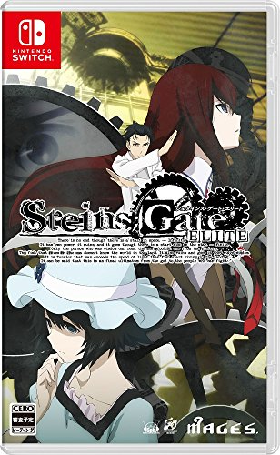 STEINS;GATE ELITE Switchの画像