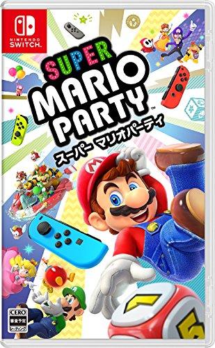スーパー マリオパーティ Switch