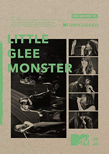 MTV unplugged Little Glee Monster