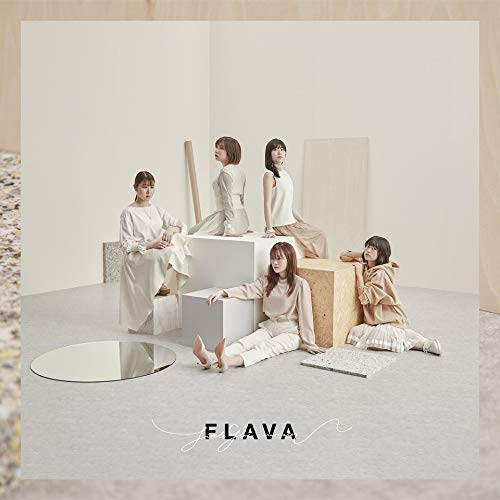 FLAVA(初回生産限定盤A) Little Glee Monster